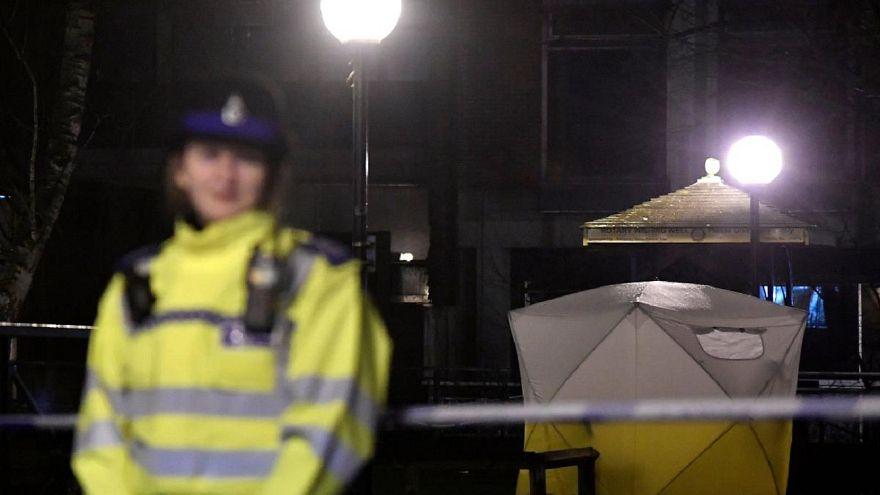 Λονδίνο: Σε κρίσιμη κατάσταση νοσηλεύεται ρώσος πρώην κατάσκοπος