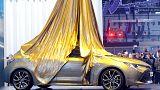 Genfer Automobilsalon: Zwischen Diesel und Elektro