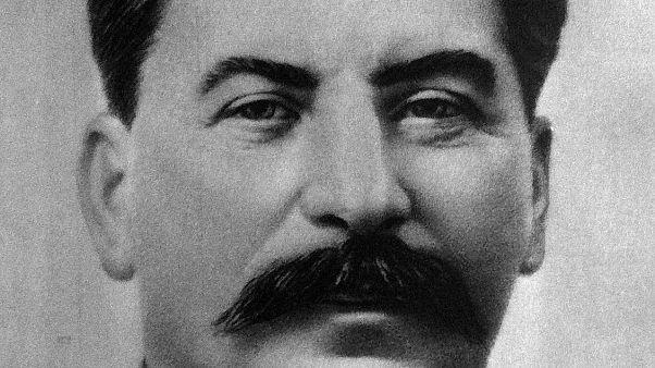 65 éve halt meg Sztálin