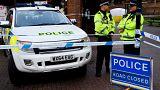 Un ex-espion russe empoisonné en Angleterre ?