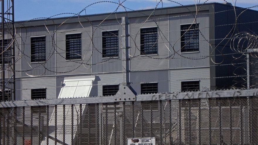 Hollanda: Mahkum kalmayan cezaevleri mültecilere ev oluyor