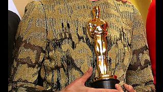 """Сага об украденном """"Оскаре"""""""