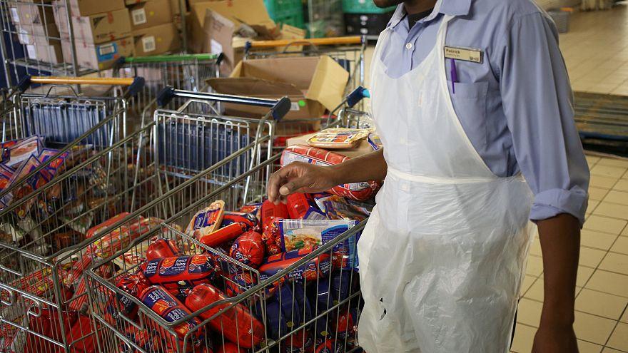 Maputo ordena apreensão de carne suspeita de propagar Listeriose