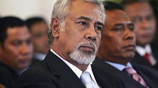 Xanana Gusmão acusa Austrália e ONU de conluio com petrolíferas