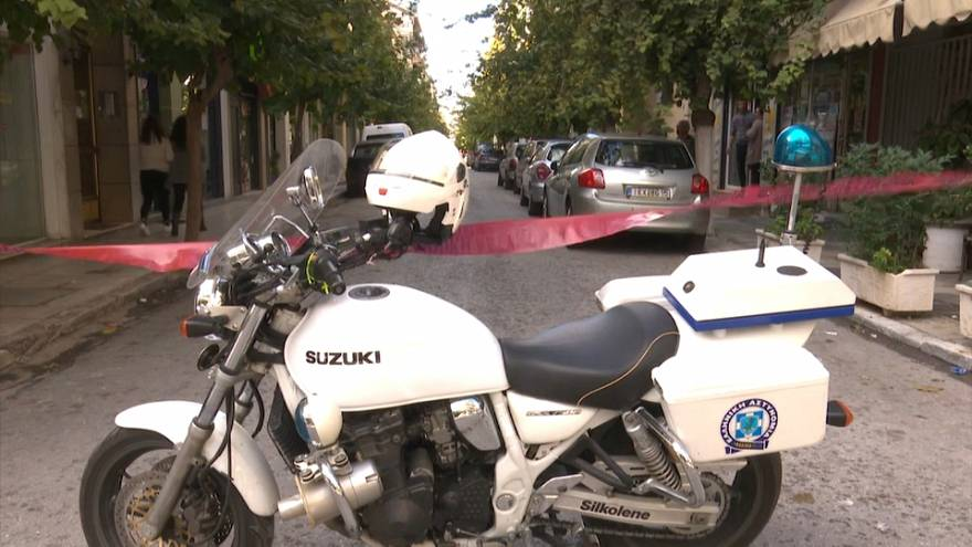Greek police in raid against far-right extremist group
