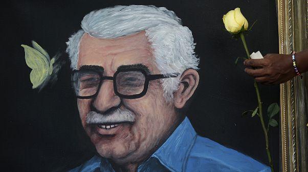 ¿Por qué Gabriel García Márquez protagoniza el doodle de Google?