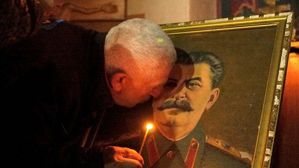 Les 65 ans de la mort de Staline
