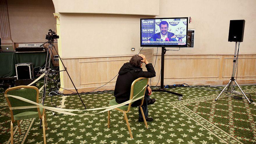 Italia: stallo dopo il voto, guerra nel Pd