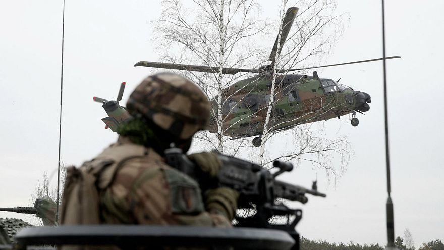 Pas de trêve dans le commerce des armes par les pays européens