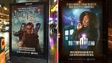 A black Harry Potter? UK activists' diversity campaign goes viral