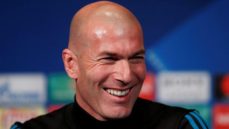 Champions League: Alle Trümpfe liegen bei Madrid und Liverpool