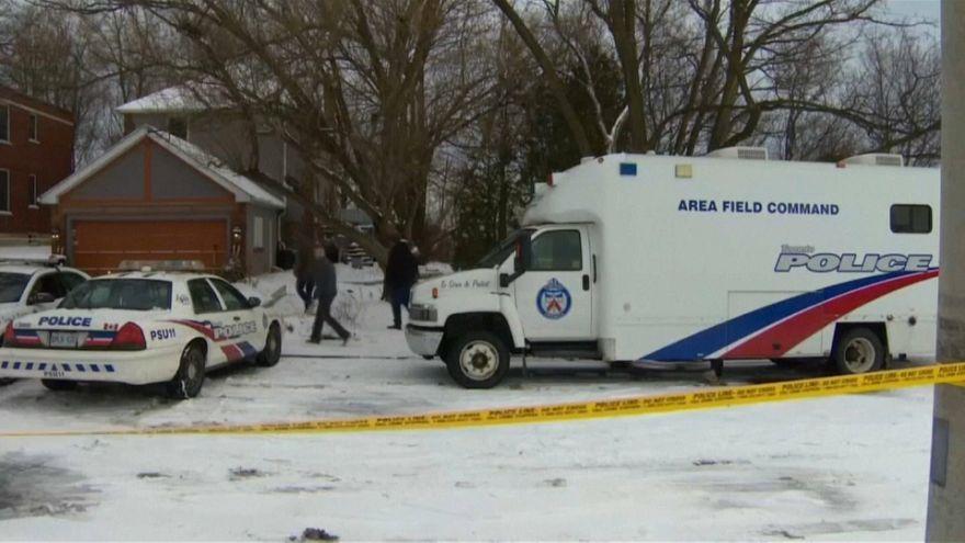 Mutmaßlicher Serienmörder: Ermittler finden siebte Leiche in Toronto