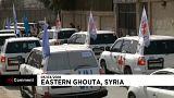 Syria UN aid