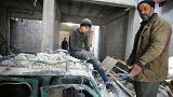کمیسیون تحقیق سازمان ملل: آمریکا و روسیه در سوریه مرتکب جنایت جنگی شدهاند
