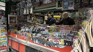 """""""Den Euro abschaffen""""- Italien nach der Wahl"""