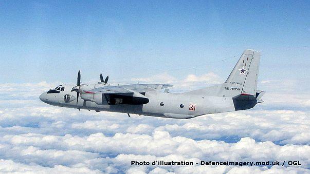 Syrie : 32 morts dans le crash d'un avion militaire russe
