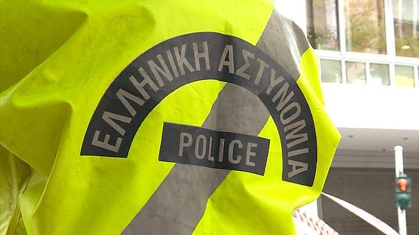 "Griechenland: Neonazi-Ring ""Combat 18 Hellas"" ausgehoben"