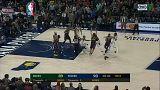 NBA: Bogdanovic hozta a meccset a Pacers-nek