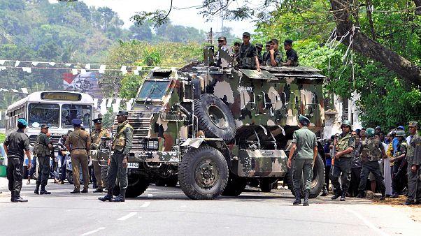 Sri Lanka decreta estado de emergência nacional