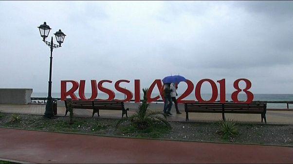 -100 giorni a Russia 2018