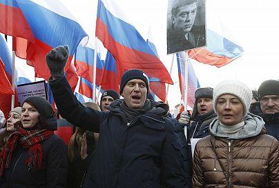 élection russe 2016