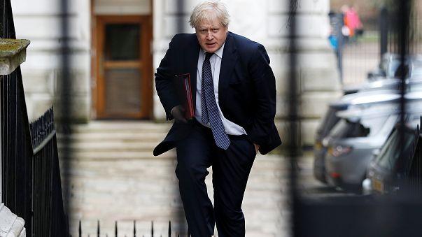 """Londres promet une réponse """"ferme"""" à l'affaire Skripal"""