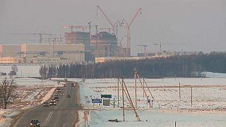 Nucléaire : la centrale russe à 15 km de l'Union européenne