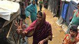 """""""Le nettoyage ethnique des Rohingyas se poursuit"""" (ONU)"""