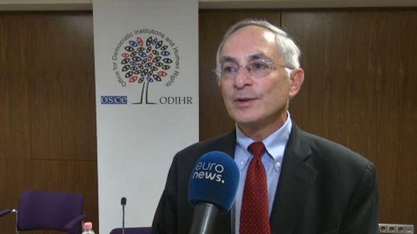 Már figyelik a magyar választás előkészületeit