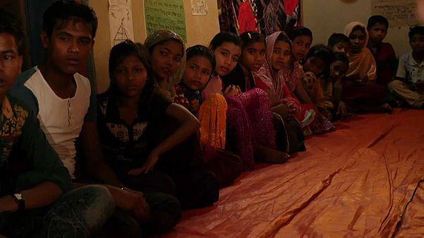 ООН: этнические чистки в отношении рохинджа продолжаются