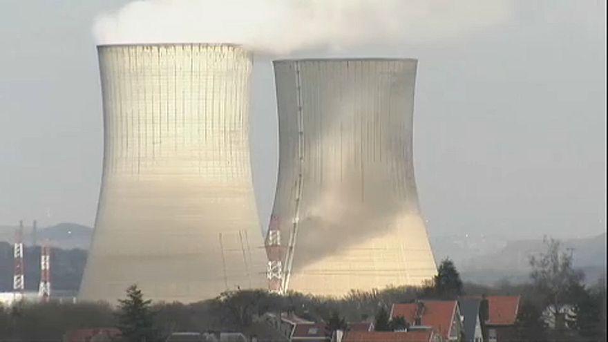 Бельгия: таблетки йода против ядерной опасности