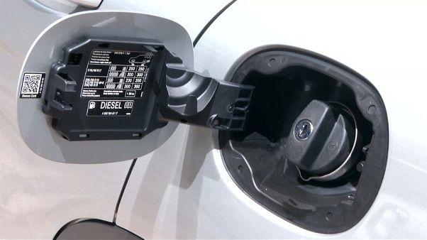 Genfer Autosalon: Werden Dieselautos bald ausgebremst?