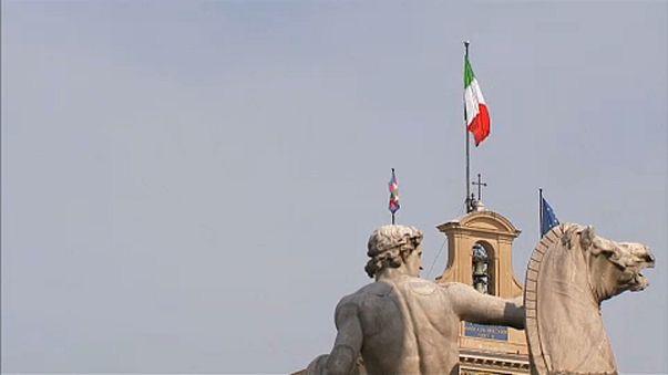 Mindenki az olasz kormányalakítás mikéntjét találgatja