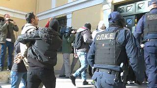 Yunanistan bir DHKP-C'linin daha iadesini reddetti