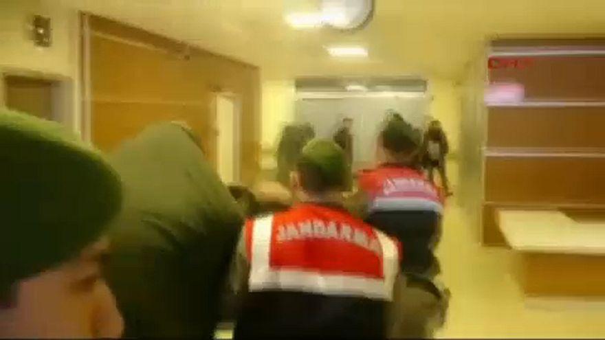 Festnahme griechischer Soldaten in Türkei: Athen bittet EU um Hilfe