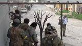 """Türkischer Regierungssprecher zu Nordsyrien: Pentagon verbreitet """"Unsinn"""""""