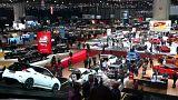 Kiszáll az európai dízelpiacról a Toyota