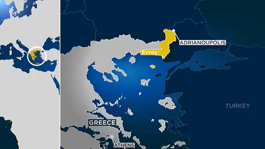 Греция ищет помощи в ЕС и НАТО