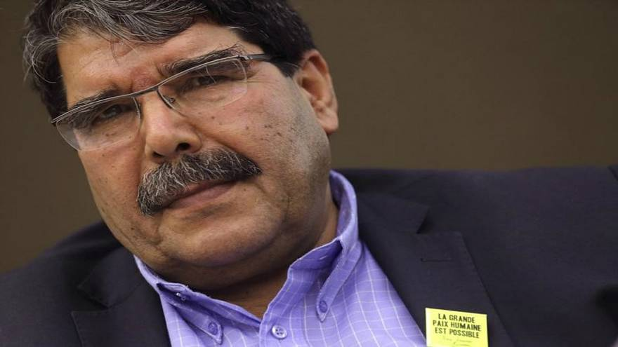 ألمانيا ستبحث طلب تركيا تسليم الزعيم الكردي السوري صالح مسلم