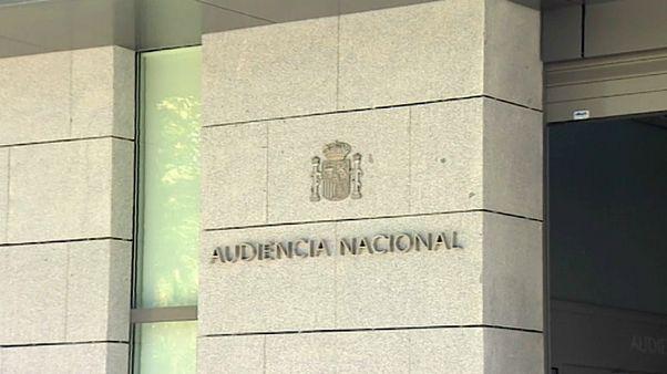 Censura de volta a Espanha?