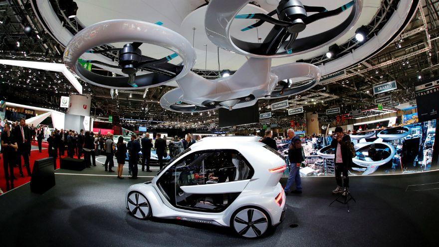 As novidades do Salão Automóvel de Genebra