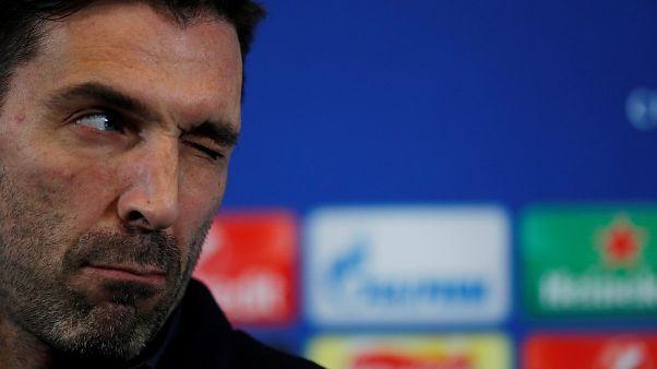 """Juventus e Tottenham lado a lado na corrida aos """"quartos"""" da Champions"""
