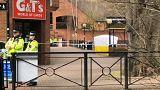 Lokalaugenschein: Schockierte Bewohner in Salisbury
