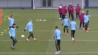 Angol nap jöhet a labdarúgó Bajnokok Ligájában