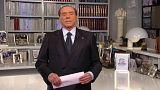 """Berlusconi: """"io leader di FI, regista del centro-destra e garante della compattezza della coalizione"""""""