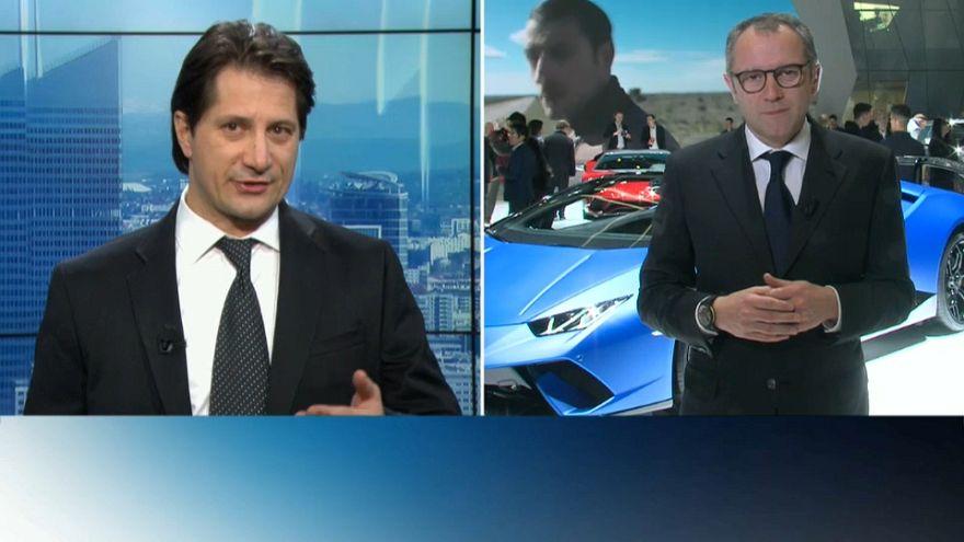 Lamborghini: una Supercar al Salone di Ginevra