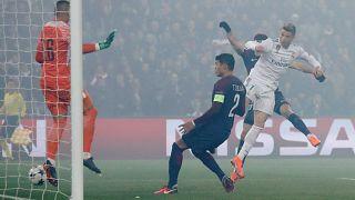 BL: továbbjutott a Real Madrid és a Liverpool