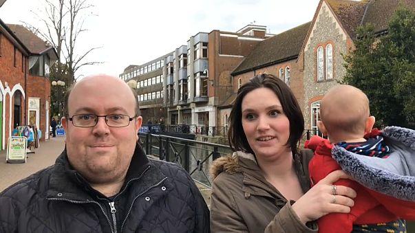 Salisbury: 'Rus ajan' krizinin odağında sakin bir kasaba