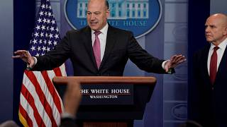Trump economic adviser Gary Cohn resigns amid tariff row