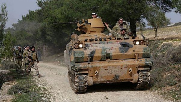 Συρία: Έκκληση για ανθρωπιστική βοήθεια απηύθυνε ο Γκουτέρες